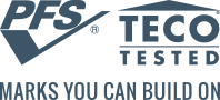 PFS·TECO - Marks you can build on
